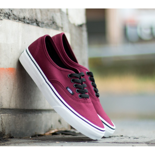 vans authentic port royal