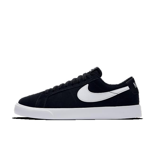 Nike SB Blazer Vapor Black/ White-White-White