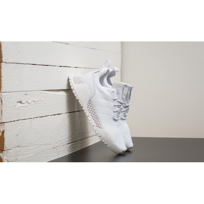 adidas F/1.4 Primeknit Footwear White/ Footwear White/ Vintage White -St