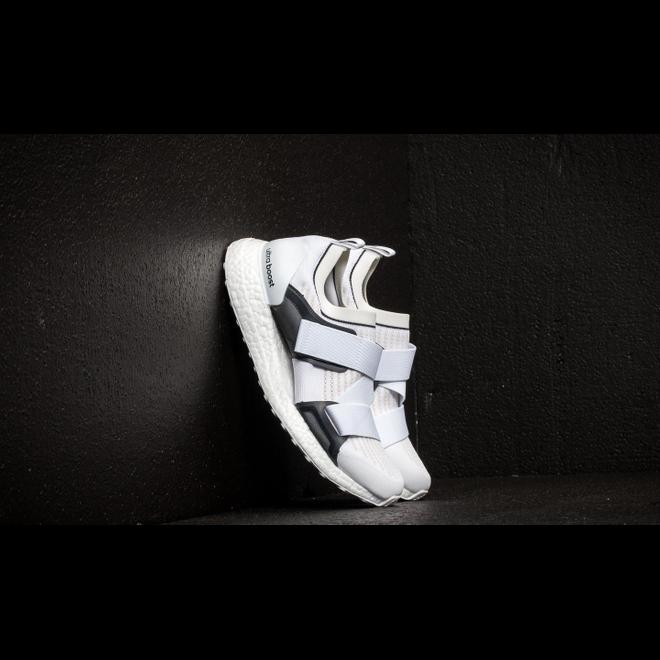 adidas x Stella McCartney Ultraboost X Core White/ Chalk White/ Night Grey