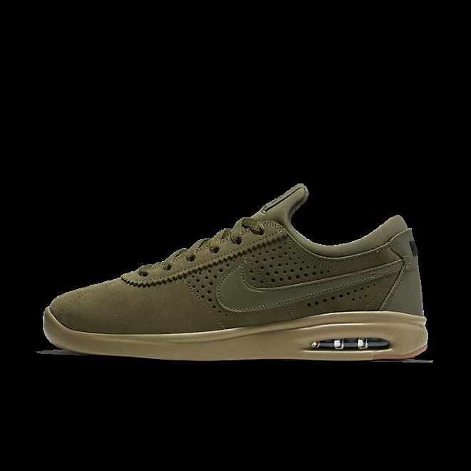 Nike SB Air Max Bruin Vapor Medium Olive/ Medium Olive