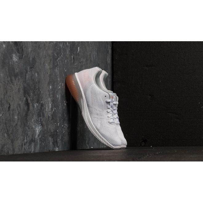 Asics Gel-Kenun MX White/ Whitw/ Apricot Ice