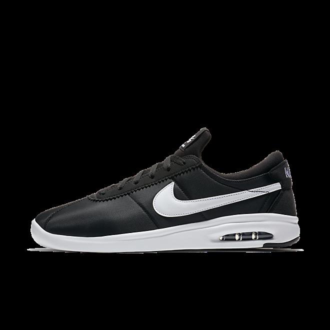 Nike SB Air Max Bruin Vapor TXT (BlackWhite Black White