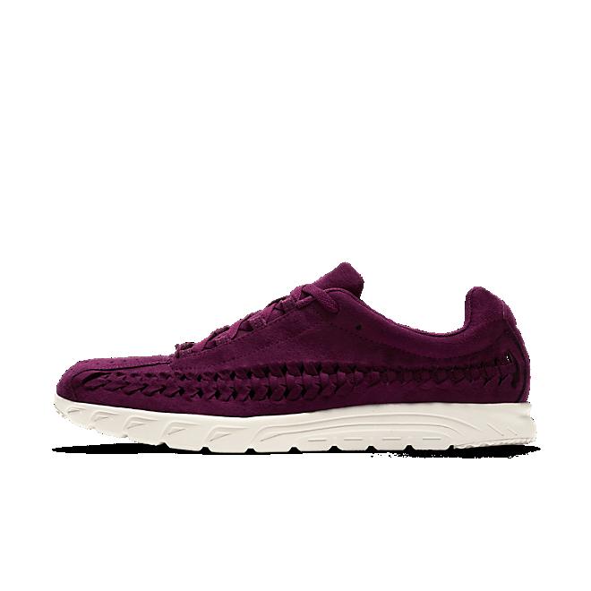 Nike Mayfly Woven Bordeaux/ Sail