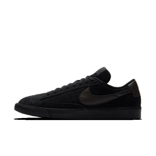 Nike Blazer Low LE Black/ Black