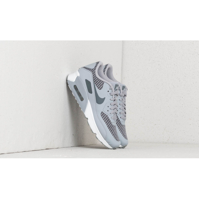 Nike Air Max 90 Ultra 2.0 SE (GS) Wolf Grey Cool Grey White | 917988006
