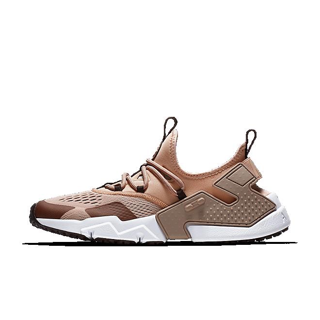 Nike Air Huarache Drift Breathe Sand/ Velvet Brown-Sepia Stone