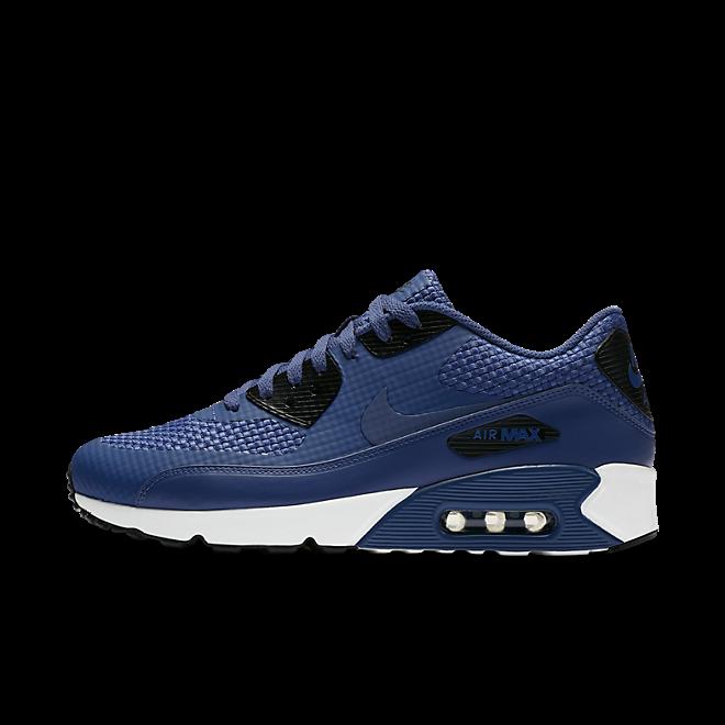 Nike Air Max 90 Ultra 2.0 SE Blue Recall/ Blue Recall-Black 876005403