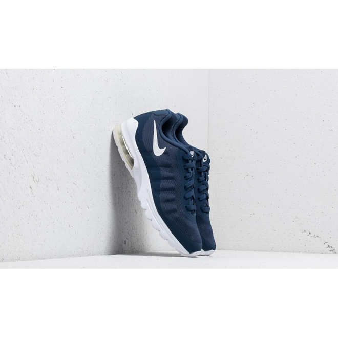 Nike Air Max Invigor (GS) Navy/ White