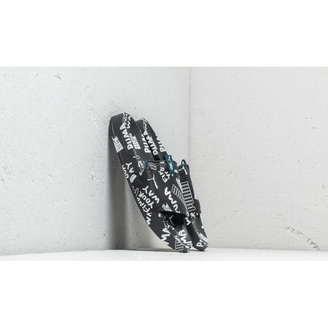 Puma x Shantell Martin Leadcat Graphic SM Puma Black/ White/ Dragonfly