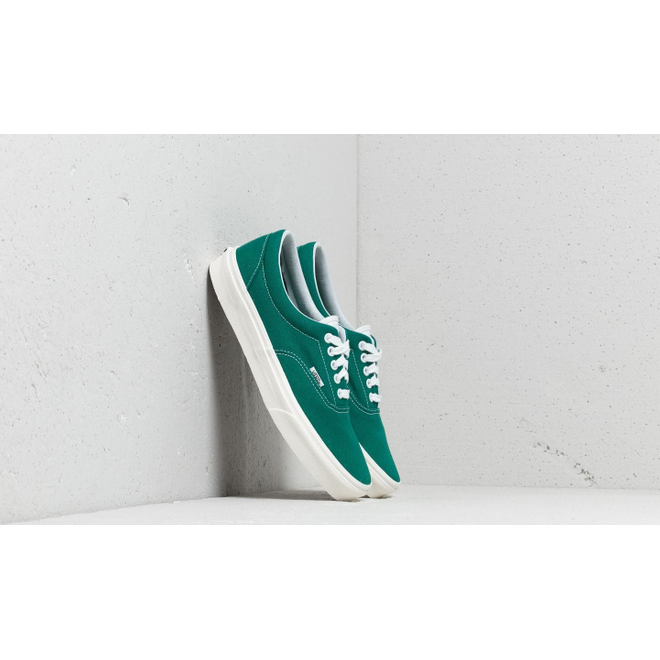 Vans Era (Retro Sport) Cadmium Green