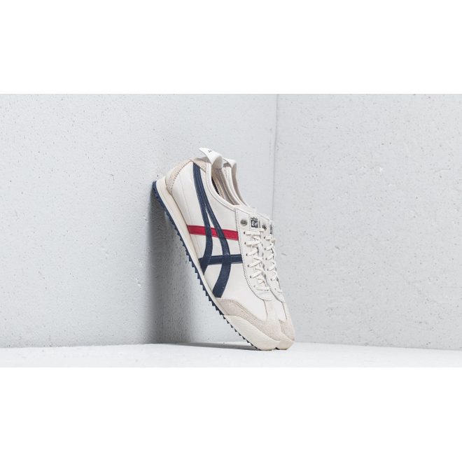 hot sale online a9b3c 2ae96 Onitsuka Tiger Mexico 66 SD Cream/ Peacoat | 1183A036-101