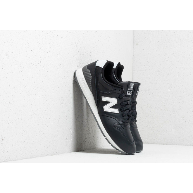 New Balance 996 Black/ White
