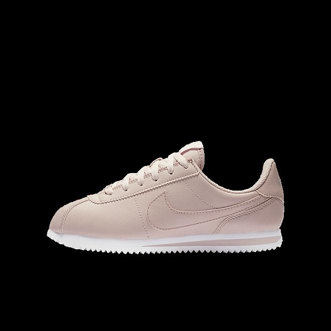 Nike Cortez Basic SL SS (GS) Silt Red/ Silt Red-White