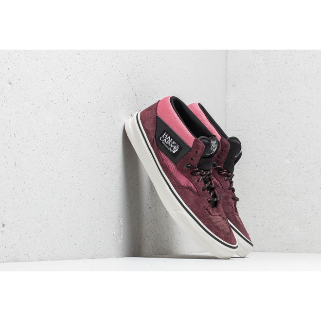 Vans Half Cab (Sporty) Catawba Grape/ Multi