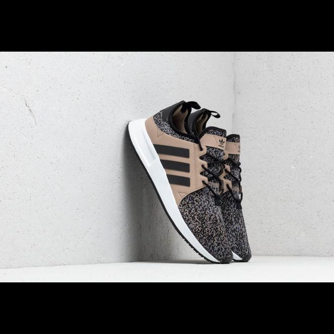 adidas X_PLR Trace Khaki/ Core Black/ Ftw White