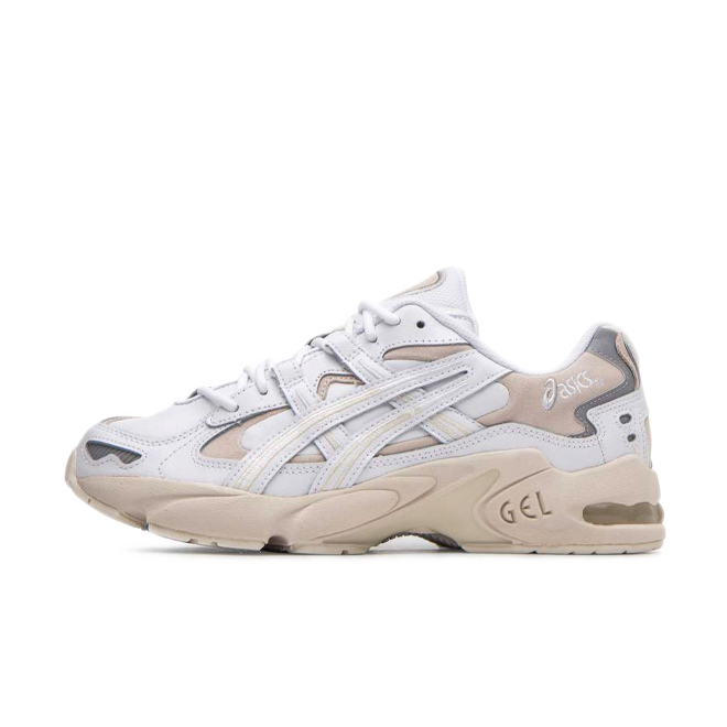 Asics Gel-Kayano 5 OG 'White'