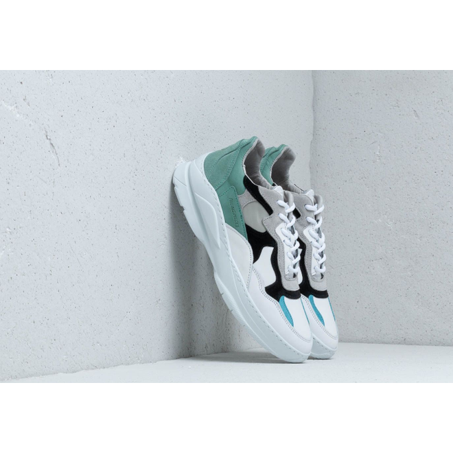Filling Pieces Low Fade Cosmo Infinity Mint 376258819400