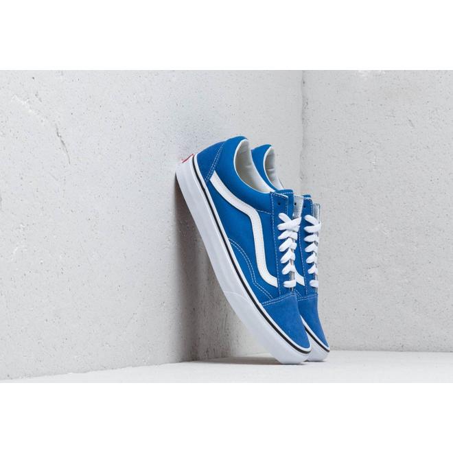 Vans Old Skool Lapis Blue/ True White