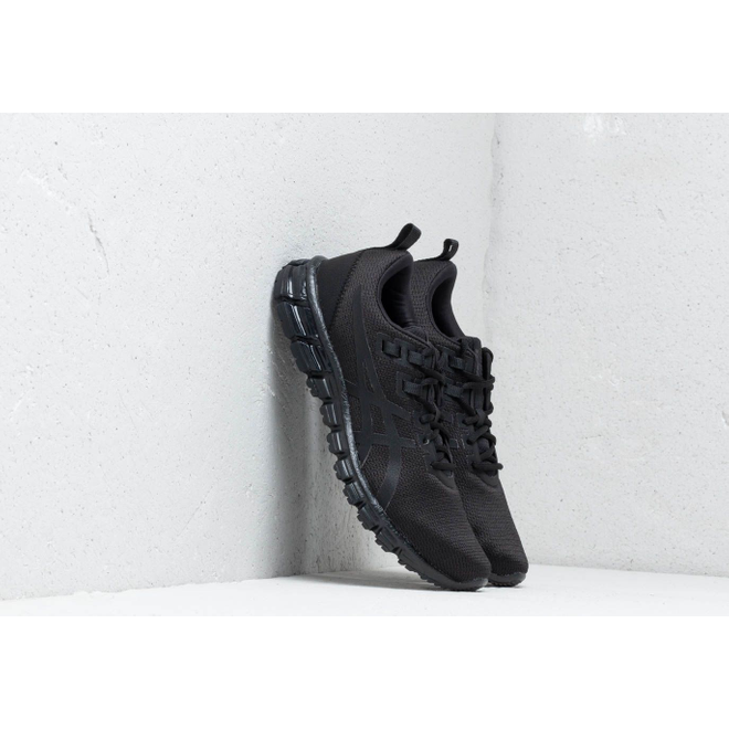 Rusia Más lejano Estar satisfecho  Asics Gel-Quantum 90 Black/ Black | 1021A123-001 | Sneakerjagers