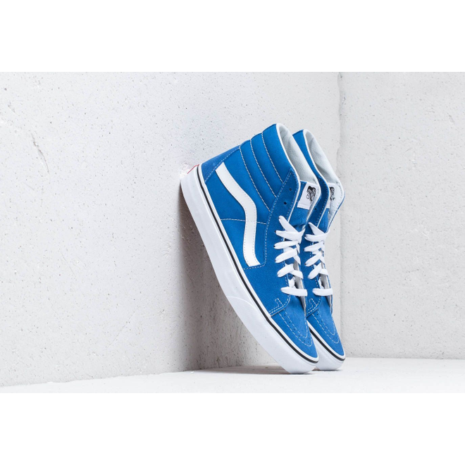 Vans SK8-Hi Lapis Blue/ True White
