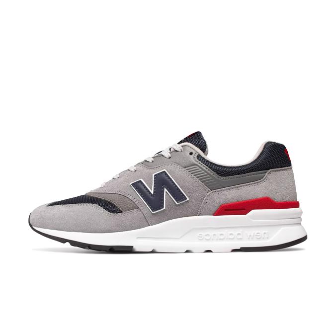 New Balance 997 'Grey/ Navy'