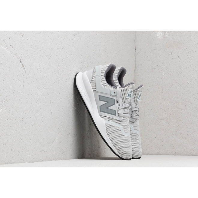 New Balance 247 Grey/ White