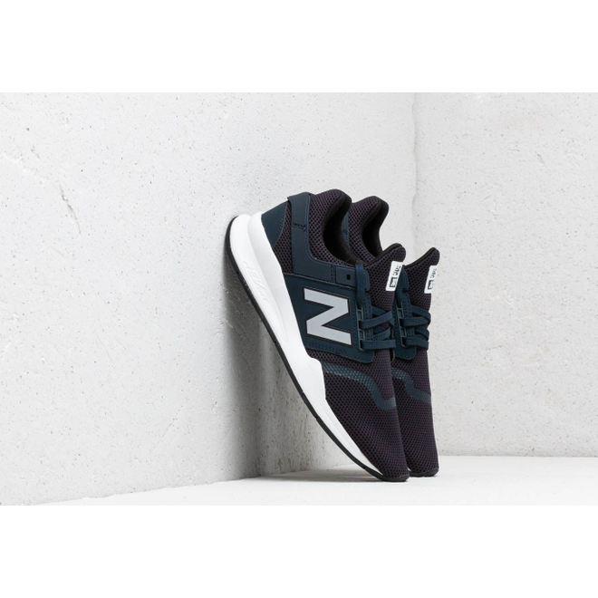 New Balance 247 Navy Blue/ White