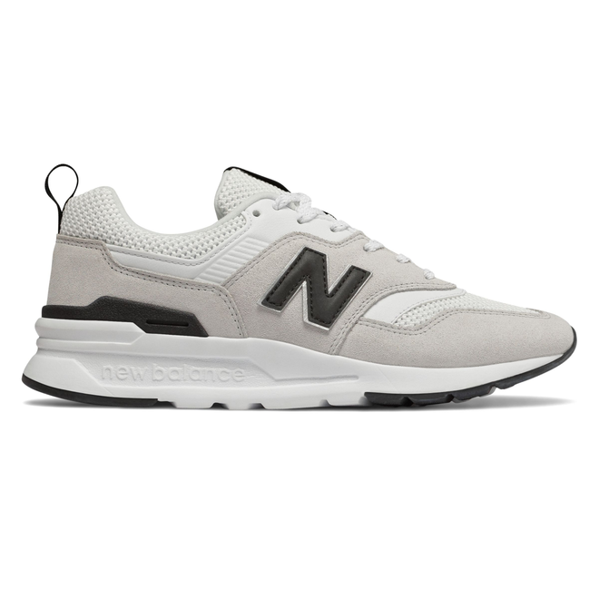 New Balance 997 Grey White Black | CW997HAA | Sneakerjagers