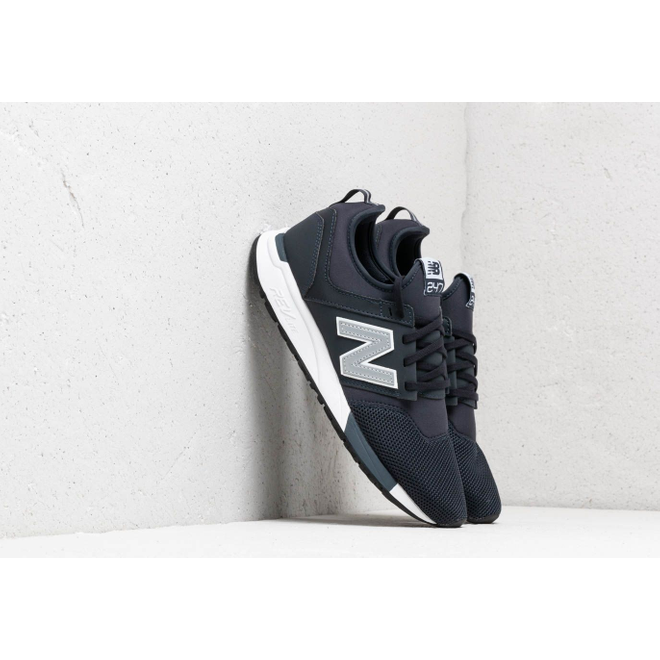 New Balance 247 Blue/ White