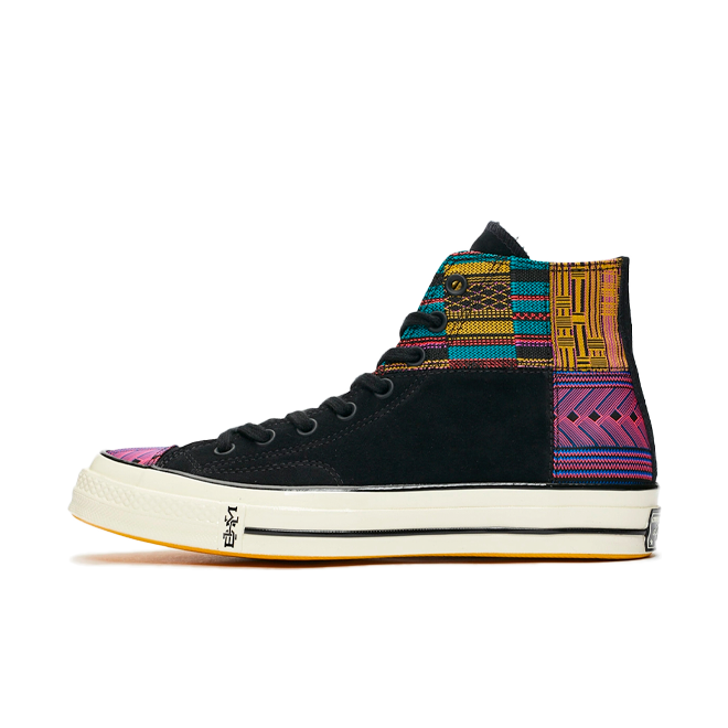 Converse Chuck 70s 'Black History Month'
