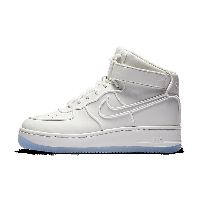 Nike Air Force 1 Upstep   AV8222 100
