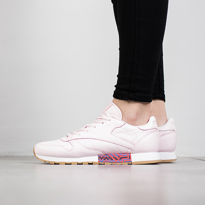 Reebok Classic Leather Old Meets New BD3155 | BD3155 | Sneakerjagers