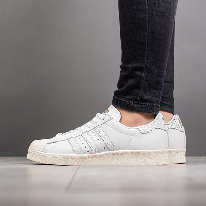 newest ff54c f9aa5 adidas Originals Superstar 80S W BY9075 | BY9075