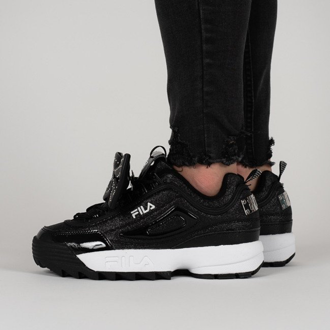 Fila Disruptor Glam Low 1010537 25Y