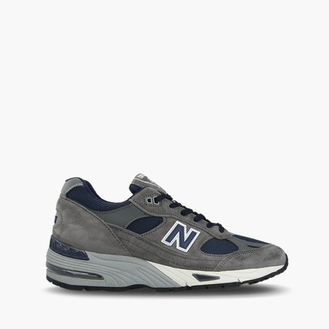 New Balance Made in UK M991SGN