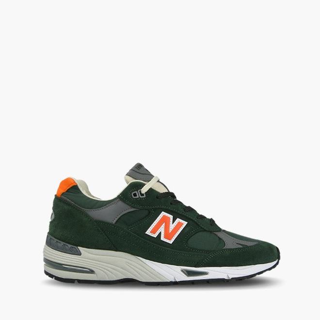 New Balance Made in UK M991TNF