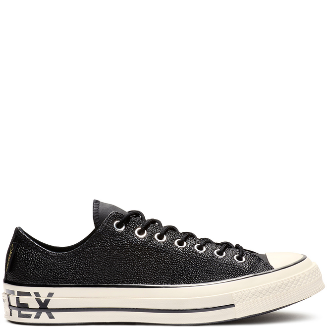 Chuck 70 GORE-TEX Leather Low Top