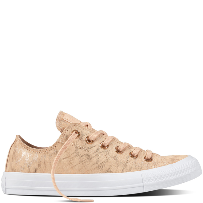 Chuck Taylor All Star Shimmer Suede