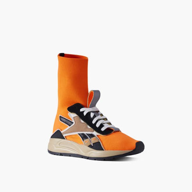 Reebok Victoria Beckham Bolton Sock | DV9897 | Sneakerjagers