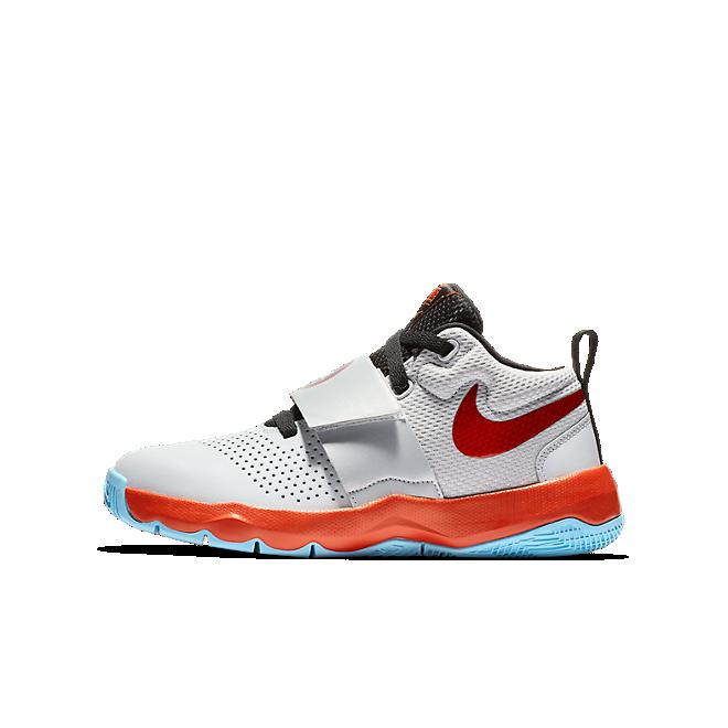 Nike Team Hustle D 8 SD