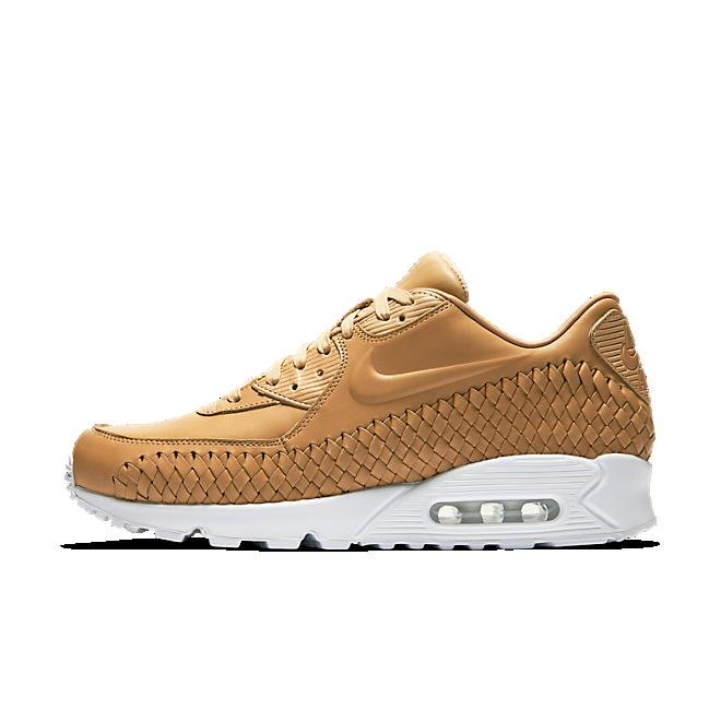 NIKE AIR MAX 90 WOVEN VACHETTA TAN #comingsoon   Nike air