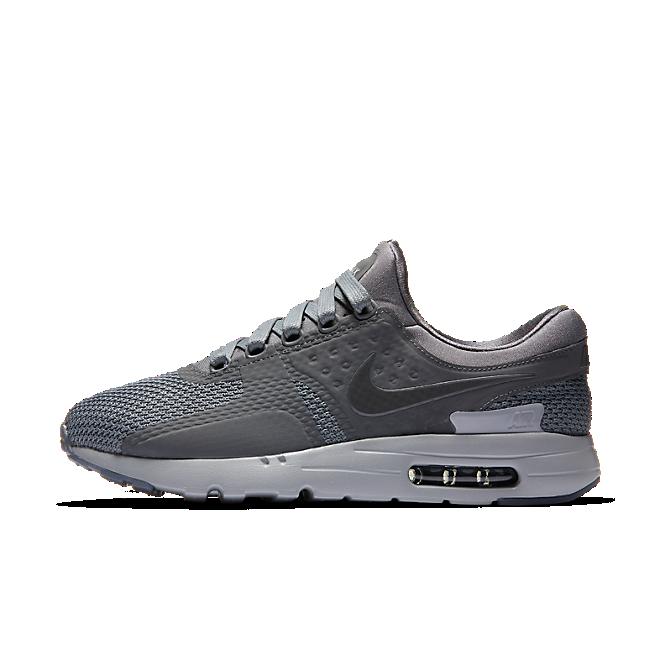 Nike Air Max Zero QS (Cool Grey/Dark Grey-Wolf Grey)-US 7 / EU 40