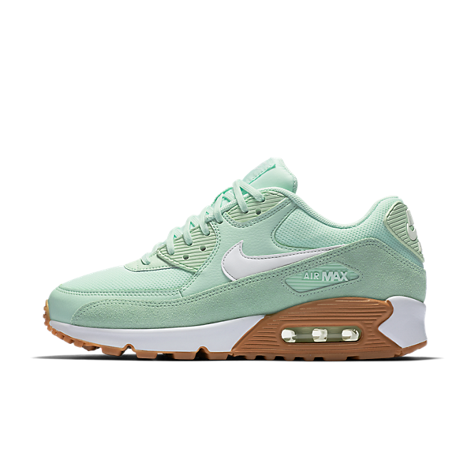 Nike Wmns Air Max 90 (Fresh Mint/Barely Green)