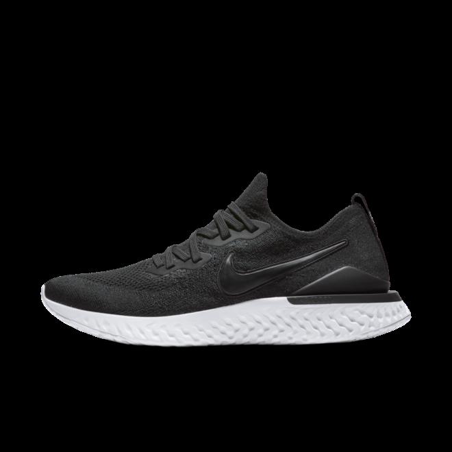 Nike Epic React FK 2 'Black'