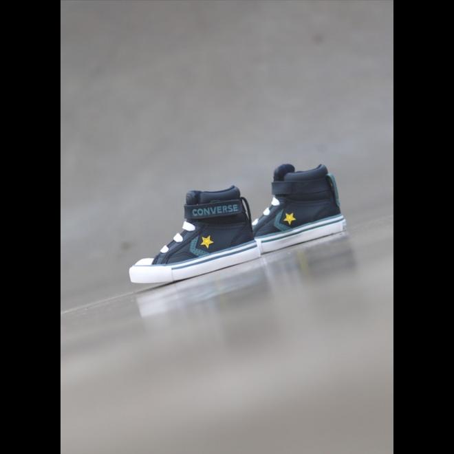 Converse Pro blaze Obsidian/Blue TS