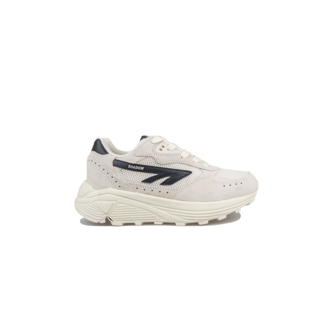 Hi-Tec Silver Shadow Offwhite Black
