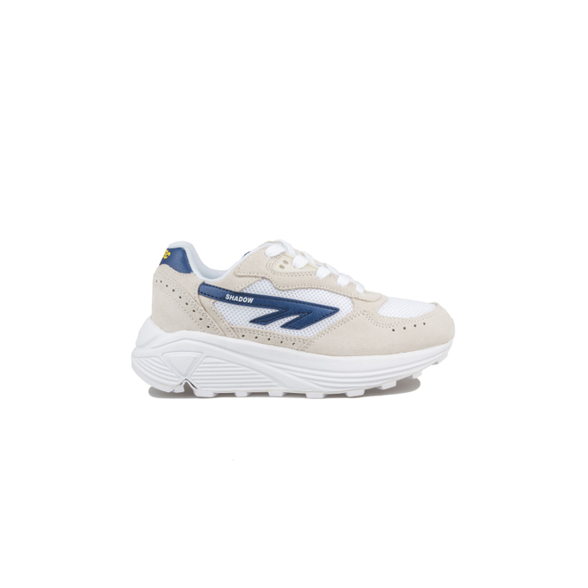 Hi-Tec Silver Shadow Offwhite Royal