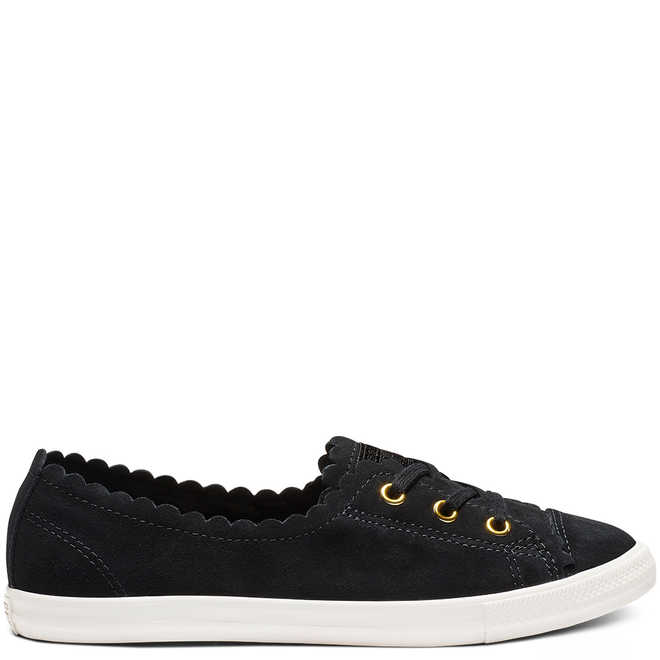 Chuck Taylor All Star Ballet Lace Low Top