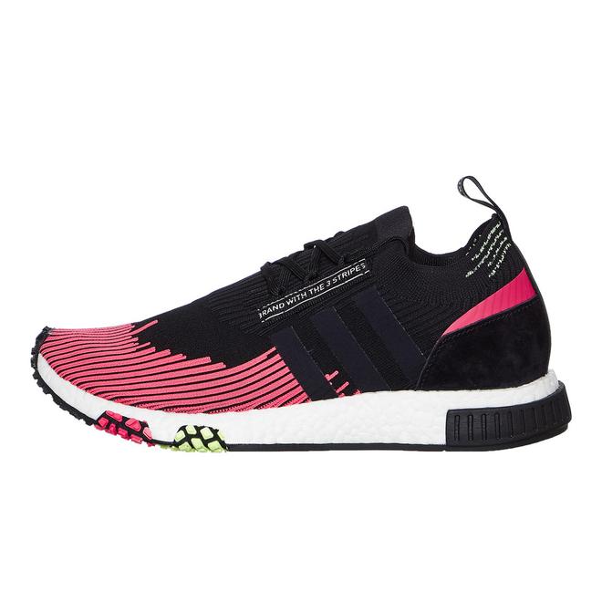 adidas NMD_Racer Primeknit Schuh